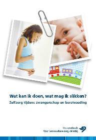 Zelfzorg tijdens zwangerschap en borstvoeding