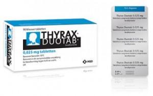 thyrax